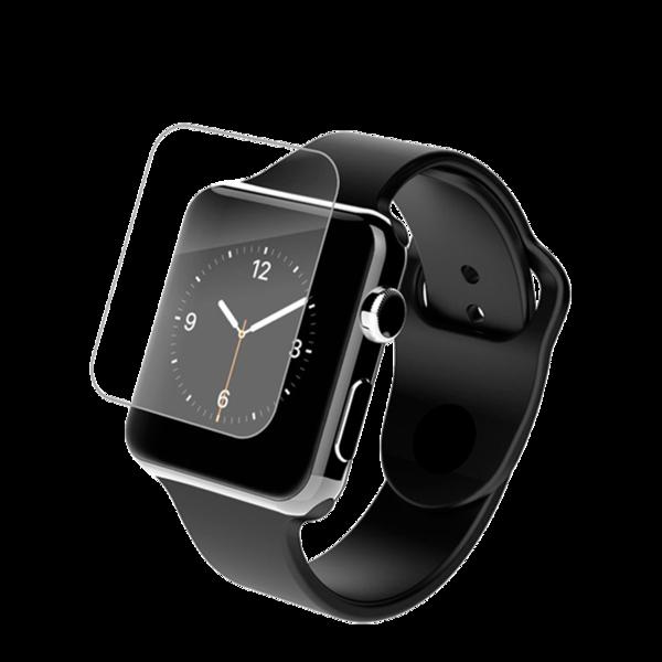 Lámina Zagg InvisibleShield HD para Apple Watch Series 1