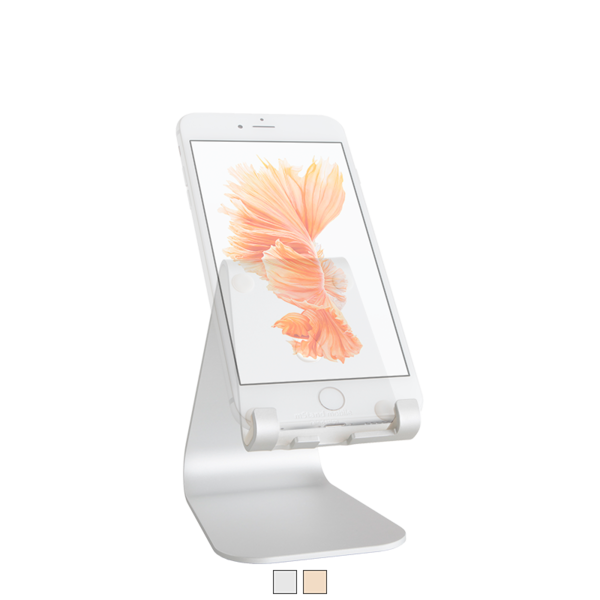 Soporte Rain Design mStand Mobile para iPhone