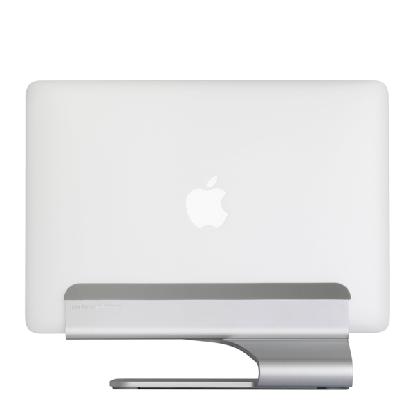 Base de escritorio Rain Design mTower para MacBook