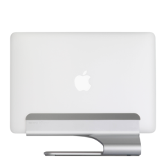 Base de escritorio Rain Design mTower para MacBook