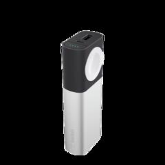 Batería portátil de 6700 mAh con cargador para Apple Watch Belkin Valet